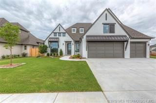 Single Family for sale in 8717 S Phoenix Avenue, Tulsa, OK, 74132