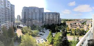 Condo for sale in 33 Cox Blvd, Markham, Ontario