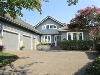 Single Family for sale in 825 SAND AVE, Eugene, OR, 97401
