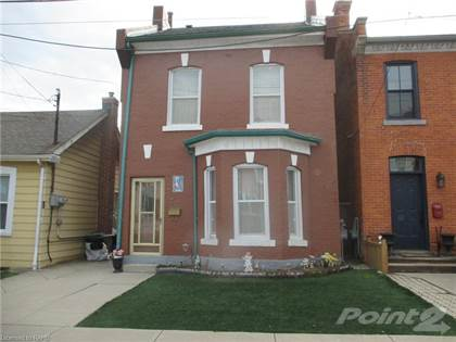 Residential Property for sale in 72 Magill Street, Hamilton, Ontario, L8R 2Y5