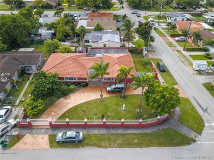 Residential Property for sale in No address available, Miami, FL, 33165