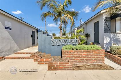 Apartment for rent in 5441, 5443, 5451 E. 2nd St., Long Beach, CA, 90803