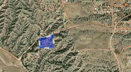 Lots And Land for sale in 000 Chloride, Winston, NM, 87943