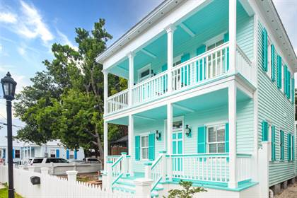 Residential Property for sale in 221 Petronia Street, Key West, FL, 33040