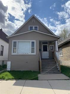 Residential Property for sale in 6328 South Rockwell Street, Chicago, IL, 60629