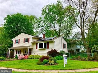 Single Family for sale in 21 DESSER PLACE, Metuchen, NJ, 08840