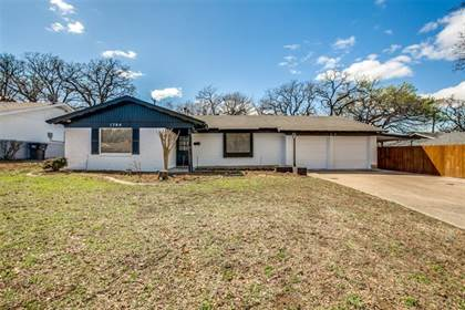 Residential for sale in 1704 Carl Street, Fort Worth, TX, 76103