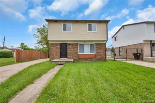 Single Family for sale in 2136 LELAND Street, Detroit, MI, 48207