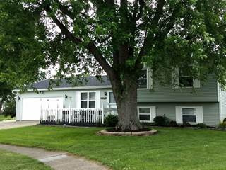 Single Family for sale in 126 Capital Court, Lancaster, OH, 43130
