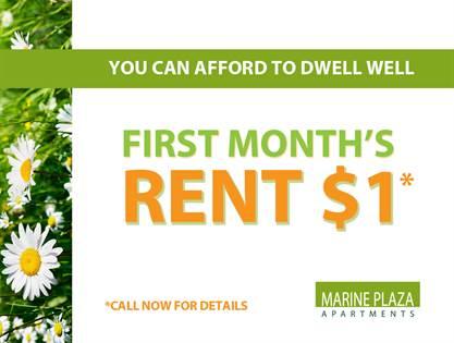 Apartment for rent in 660 NE 78TH ST, Miami, FL, 33138