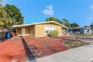 Single Family for sale in 200 SW 24 AVE, Fort Lauderdale, FL, 33312