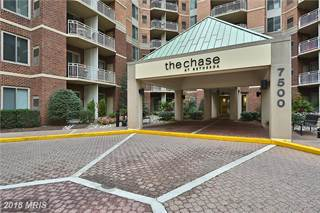 Multi-family Home for sale in 7500 WOODMONT AVE #S214, Bethesda, MD, 20814