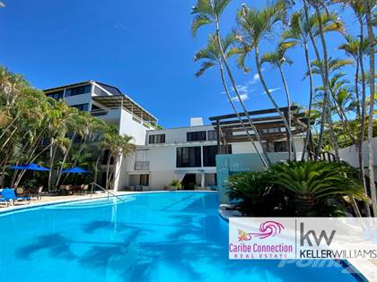 Condominium for sale in SUN-SOAKED APARTMENT IN THE VERY CENTER OF CABARETE - LESS THAN A 3-MINUTE WALK TO THE BEACH!, Cabarete, Puerto Plata
