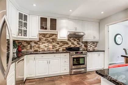 Residential Property for sale in 107 Scenic Millway Way, Toronto, Ontario