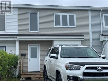 Single Family for sale in 20 HICKS Place, Grand Falls - Windsor, Newfoundland and Labrador
