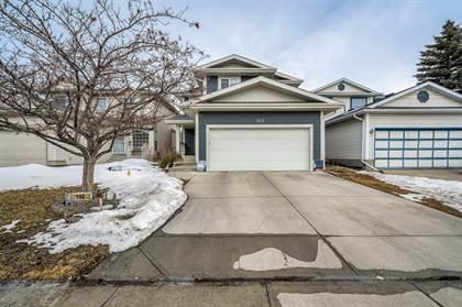 Single Family for sale in 143 River Rock Crescent SE, Calgary, Alberta, T2C4J2