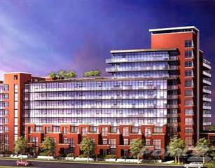 Condo for sale in No address available, Toronto, Ontario, M1W 2S8