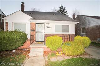 Single Family for sale in 19929 PATTON Street, Detroit, MI, 48219