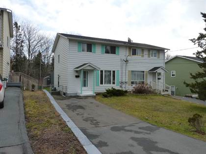 Residential Property for sale in 24 Brompton Road, Dartmouth, Nova Scotia, B2W 4M5