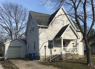 Single Family for sale in 112 S Mill, Olney, IL, 62450