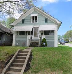 Single Family for sale in 70 S 16th Street, Kansas City, KS, 66102