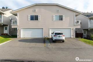 Townhouse for sale in 6002 Kody Drive, Anchorage, AK, 99504