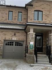 Single Family for rent in 61 DORIS PAWLEY CRES, Caledon, Ontario