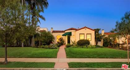 Residential Property for sale in 1035 25Th St, Santa Monica, CA, 90403