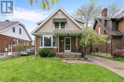 Single Family for sale in 2351 CHILVER, Windsor, Ontario, N8W2Y6