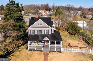 Single Family for sale in 508 S MAIN STREET, Mount Airy, MD, 21771