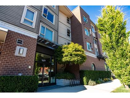 Single Family for sale in 1689 E 13TH AVENUE 308, Vancouver, British Columbia, V5N0A5