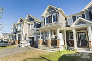 Residential Property for sale in 206 WILLOW ASTER CIRCLE, Ottawa, Ontario, K4A 1C9