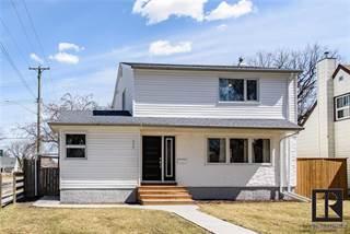 Single Family for sale in 313 GUILDFORD ST, Winnipeg, Manitoba, R3J2J4