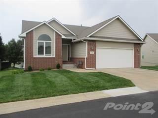 Residential Property for sale in 2022 S Webb Rd, Wichita, KS, 67207
