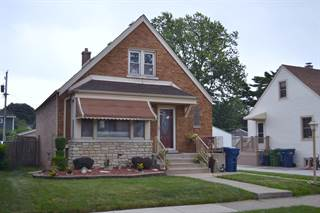Single Family for sale in 9205 South Saint Louis Avenue, Evergreen Park, IL, 60805