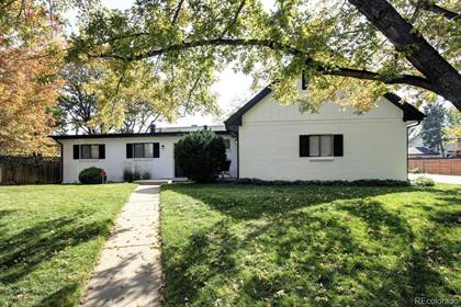 Residential for sale in 6764 E Exposition Avenue, Denver, CO, 80224