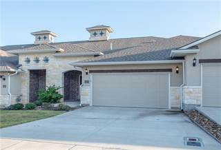 Townhouse for sale in 4351 Dawn Lynn Drive, College Station, TX, 77845