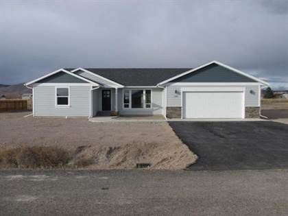 Residential Property for sale in 1065 Hammer Beam Road, Helena, MT, 59602