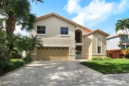 Residential Property for sale in 6331 NW 58th Way, Parkland, FL, 33067