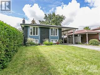 Single Family for sale in 1342 SIXTH Line, Oakville, Ontario