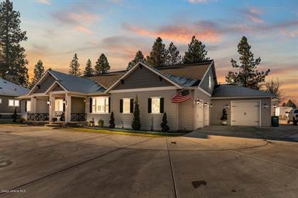 Residential for sale in 5451 E INVERNESS DR, Post Falls, ID, 83854