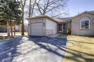 Condo for sale in 36567 DEER RUN Court N, Westland, MI, 48185