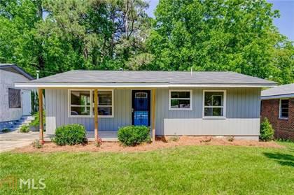 Residential Property for sale in 527 Hamilton E Holmes Dr, Atlanta, GA, 30318