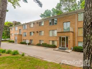 Apartment for rent in Lakeshore Pointe Apartments, New Baltimore, MI, 48047