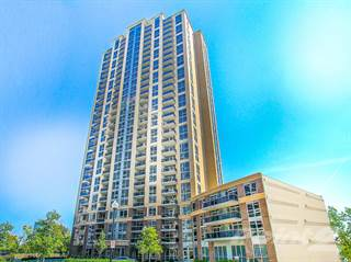 Condo for sale in 3 Michael Power Place Pl, Toronto, Ontario