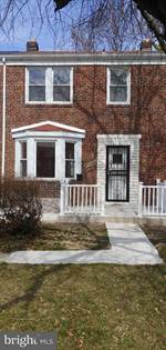 Residential Property for sale in 1644 KINGSWAY ROAD, Baltimore City, MD, 21218
