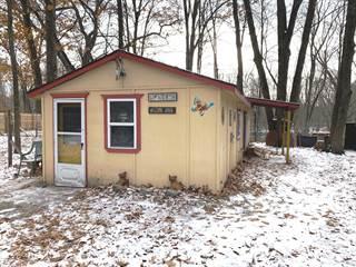 Single Family for sale in 2685 Indian Trail Road, Evart, MI, 49631