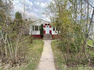 Single Family for sale in 7555 112 AV NW, Edmonton, Alberta, T5B0E5