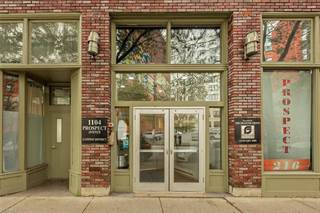 Condo for sale in 1104 Prospect Ave East 404, Cleveland, OH, 44115