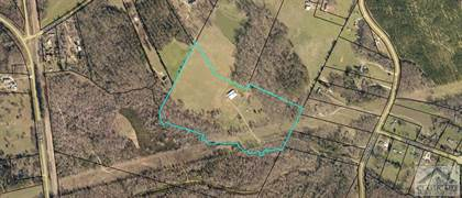 Farm And Agriculture for sale in 0 Brooks Drive, Nicholson, GA, 30565